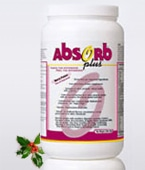 Does Absorb Plus carry a Kosher and/or Halal certification?