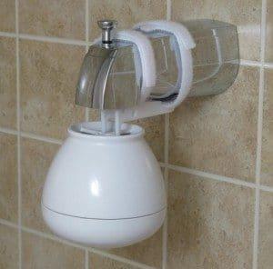 the best shower filter listen to your gut. Black Bedroom Furniture Sets. Home Design Ideas