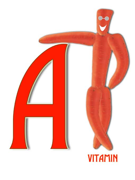The Dangers Of Vitamin A