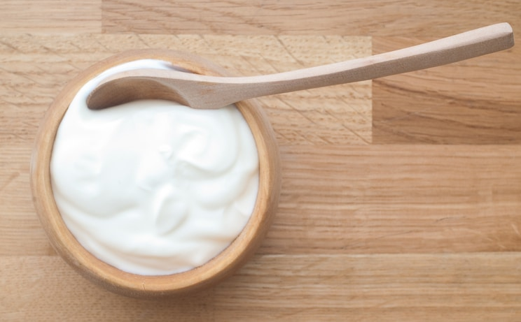 How To Make Homemade Yoghurt Using Probiotic Cultures