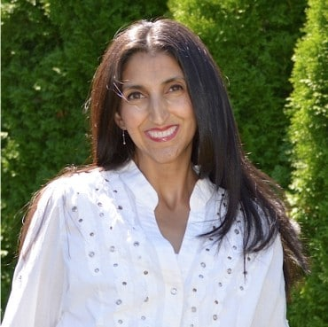 Healthy You! Radio in Seattle Interviews Jini Patel Thompson