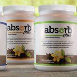 Absorb Plus Elemental Shake Goes International!