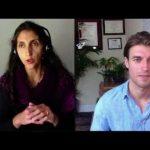 Jini Patel Thompson and Dane Johnson talk probiotics