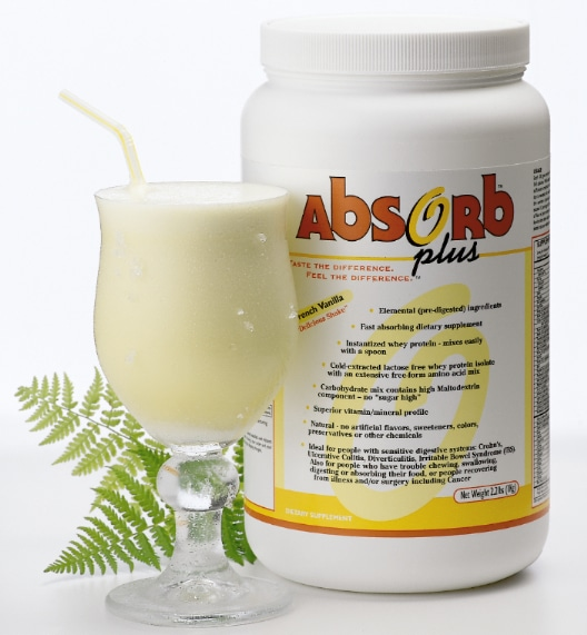 Does Absorb Plus Create a Candida Problem?