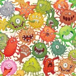 Re-Populating the Gut with Probiotics After Antibiotic Usage