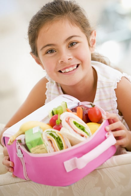 Healthy School Lunches for Picky Eaters