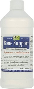 Usage and Dosage For Bone Support
