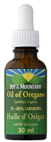 Where can I find out more about Wild Oregano Oil?