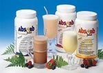 Where do the ingredients in Absorb Plus come from?