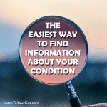 The Easiest Way To Find Information About Your Condition