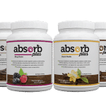 Absorb Plus USA & International Formula – 2018 Upgrades!