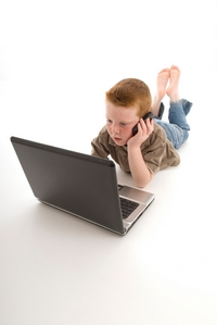 children_radiation_computers_cell_phones